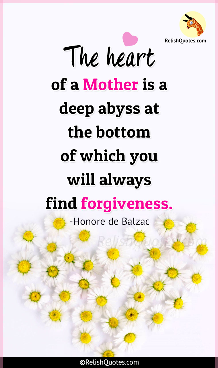 Inspiring Quotes About Mother