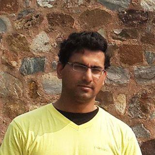 Abhijit Chaore